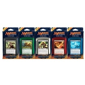 Magic The Gathering Core Set 2014 Intro Pack