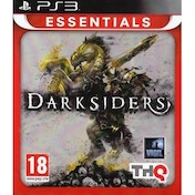 Darksiders Game PS3 (Essentials)