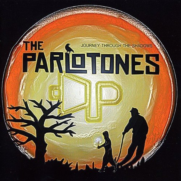 The Parlotones - Journey Through The Shadows CD