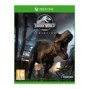 Jurassic World Evolution Xbox One Game