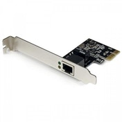 StarTech 1 Port PCI Express PCIe Gigabit Network Server Adapter NIC Card Dual Profile