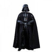 Darth Vader (Star Wars: A New Hope) Hot Toys 1:6 Scale Figure