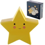Kawaii Star Shaped Money Box