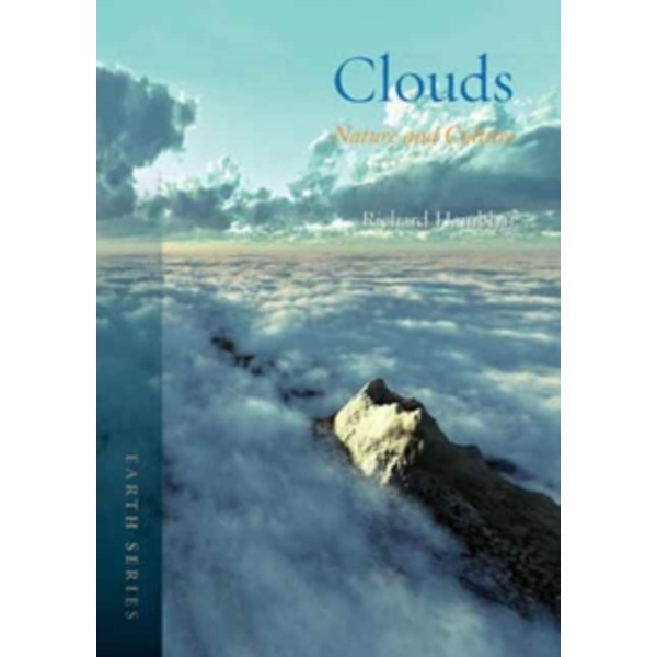 Clouds: Nature and Culture by Richard Hamblyn (Paperback, 2017)