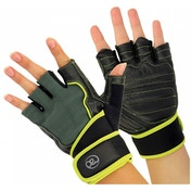 Fitness-Mad Mens Weight Training Gloves Medium