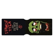 Zombie Travel Card Holder