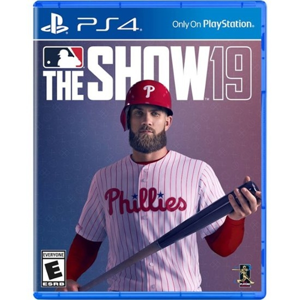 MLB The Show 19 PS4 Game (#)