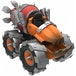Thump Truck (Skylanders Superchargers) Vehicle Figure - Image 2