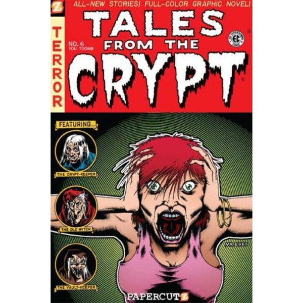 Tales from the Crypt 6: You-Tomb
