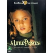 A Little Princess DVD