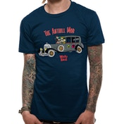 Wacky Races - Anthill Mob Men's Medium T-Shirt - Black