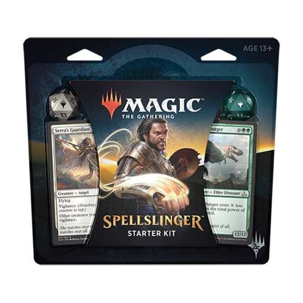 Magic The Gathering: Spellslinger Starter Kit 2018