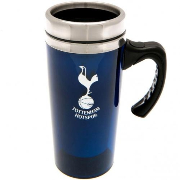 Tottenham Hotspur F.C. Stainless Steel Travel Mug