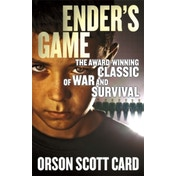 Ender's Game by Orson Scott Card (Paperback, 2011)