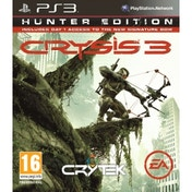 Crysis 3 Hunter Edition Game PS3