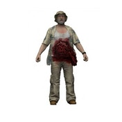 Dale Horvath (The Walking Dead) McFarlane TV Series 9 Figure