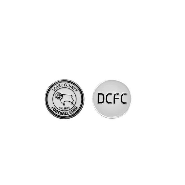 Derby County FC Ball Marker