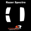 COREPAD Skatez Mouse Feet for Razer Spectre CS28130
