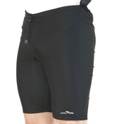 Precision Lycra Shorts Black 26-28
