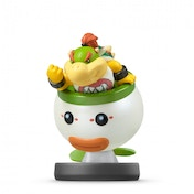 Bowser Jr. Amiibo (Super Smash Bros) for Nintendo Wii U & 3DS