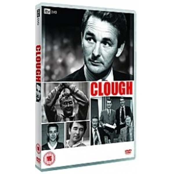 Clough DVD