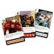 Marvel Dice Masters Iron Man and War Machine Starter Set - Image 2