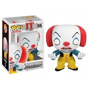 Pennywise Clown (IT) Funko Pop! Vinyl Figure