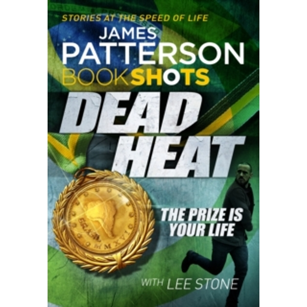 Dead Heat : BookShots