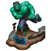 The Incredible Hulk (Marvel Comics) Model Kit