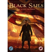 Black Sails Season 3 DVD