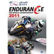 Qtel FIM Endurance World Championship Review DVD