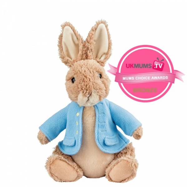 Peter Rabbit Large Soft Toy