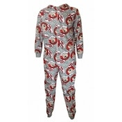 Family Guy Onesie X-Large One Colour