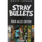 Stray Bullets Uber Alles Edition Paperback
