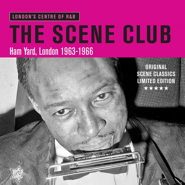 Various - The Scene Club Vinyl