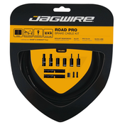 Jagwire Road Pro Brake Kit Black