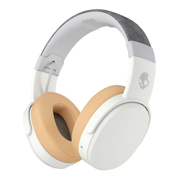 Skullcandy Crusher Wireless Over-Ear Headphone White