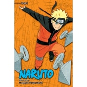 Naruto (3-in-1 Edition), Vol. 12 : Includes volumes 34, 35 & 36 : 12