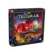 Ex-Display Talisman Revised 4th Edition Used - Like New