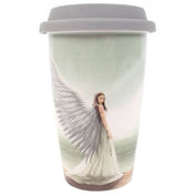 Anne Stokes Spirit Guide Travel Mug