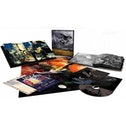 David Gilmour - Rattle That Lock CD & DVD