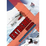 Extreme Skiing - The Inaugural 1991 US Championships DVD