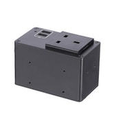 StarTech Power Outlet Module for Conference Table Connectivity Box UK Plug
