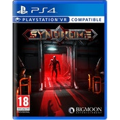 Syndrome PS4 Game (PSVR Compatible)