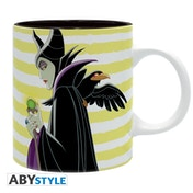 Disney - Villains Maleficent Mug