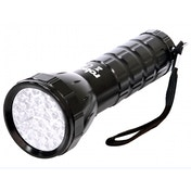 Rolson 28 LED Aluminium Torch