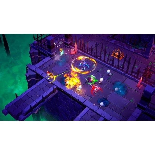 Super Dungeon Bros Xbox One Game - Image 4
