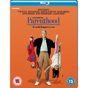 Parenthood Blu-ray