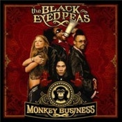 Black Eyed Peas - Monkey Business CD