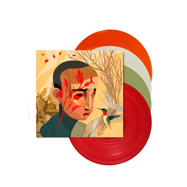 Hot Water Music - 20th Anniversary Collection Vinyl